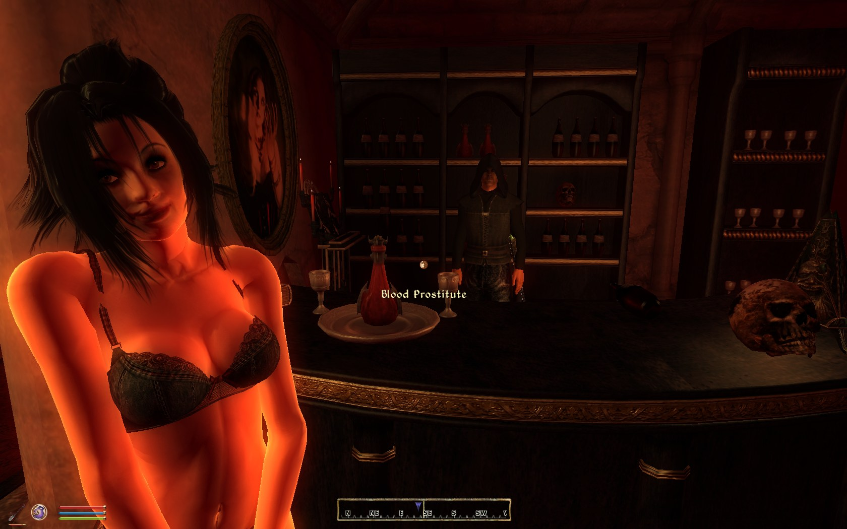 Ps3 nude cheats for oblivion adult clip